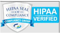 """HIPAA Seal of Compliance"""" width="""