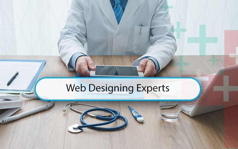 Medical Website Design _ GMP